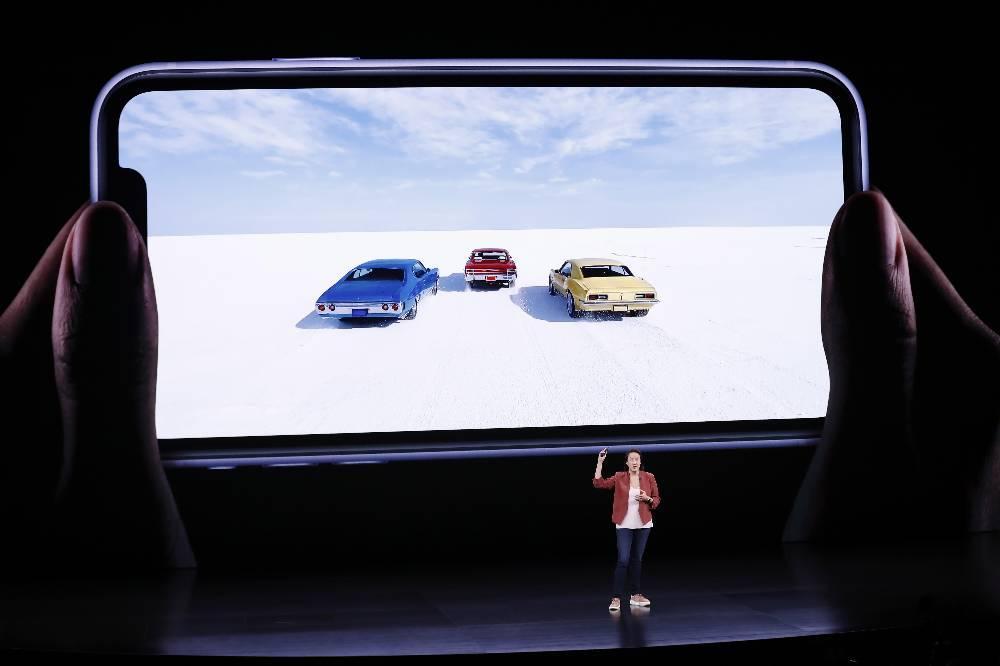 Названа возможная дата презентации iPhone 12