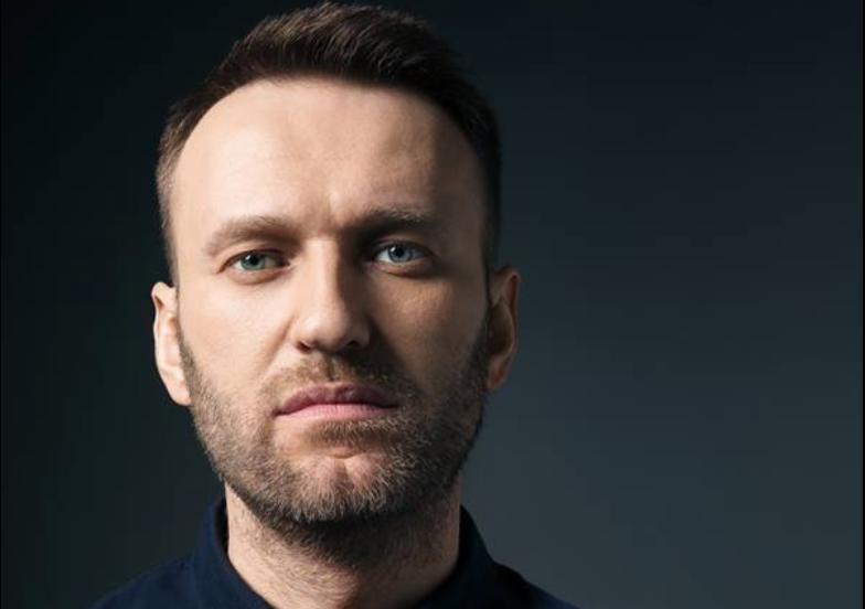 <p>Фото © Facebook / Алексей Навальный</p>
