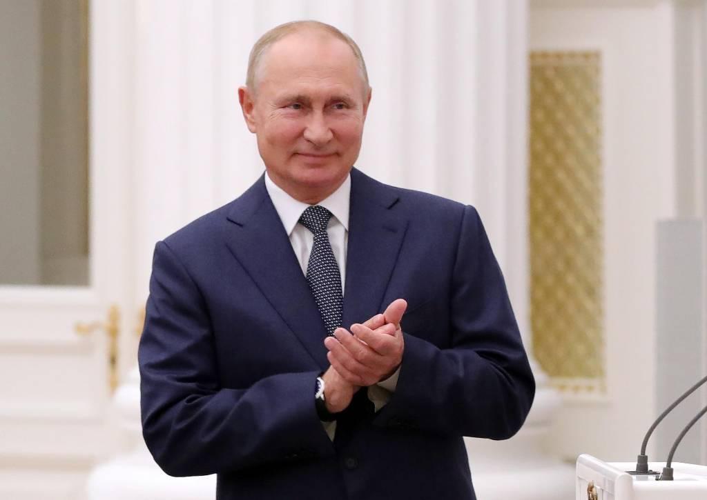 Путин поздравил избранных губернаторов и оценил прошедшие выборы