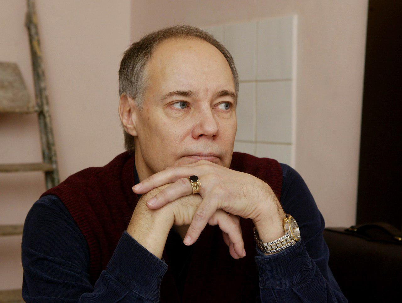 <p>Владимир Конкин. Фото © ТАСС / Владимир Машатин</p>
