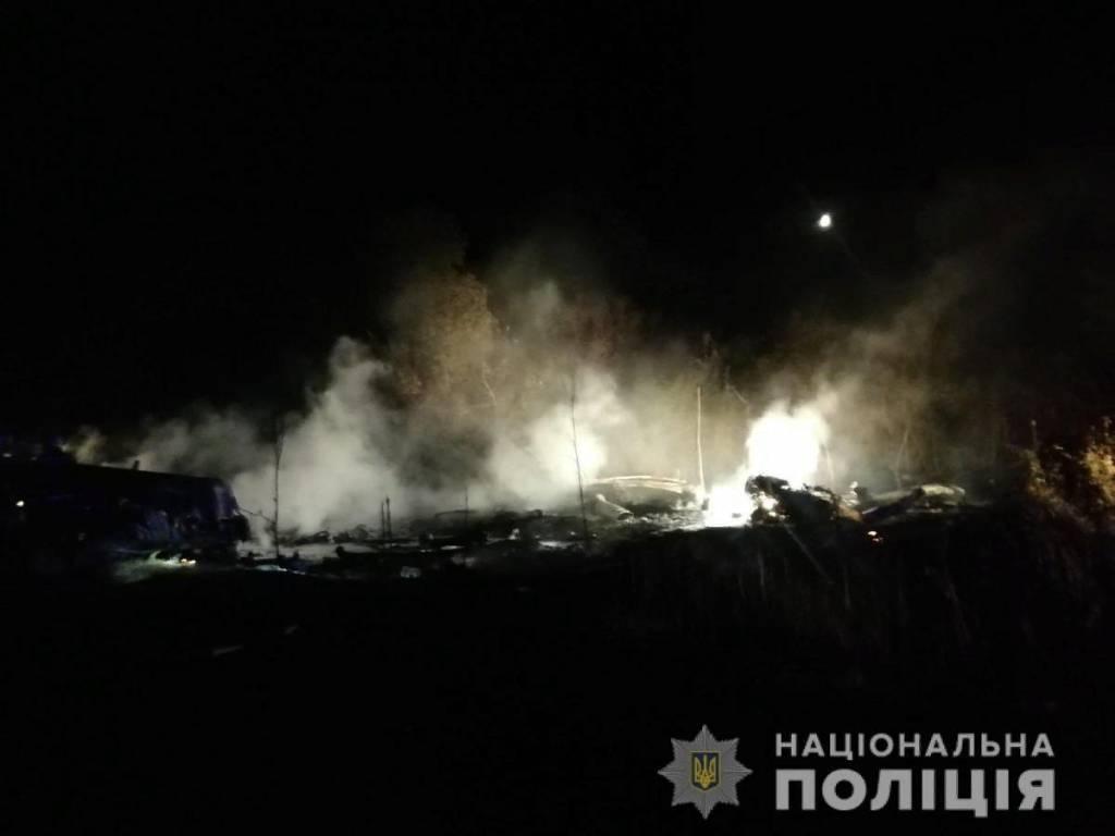 <p>Фото © Нацполиция Украины</p>
