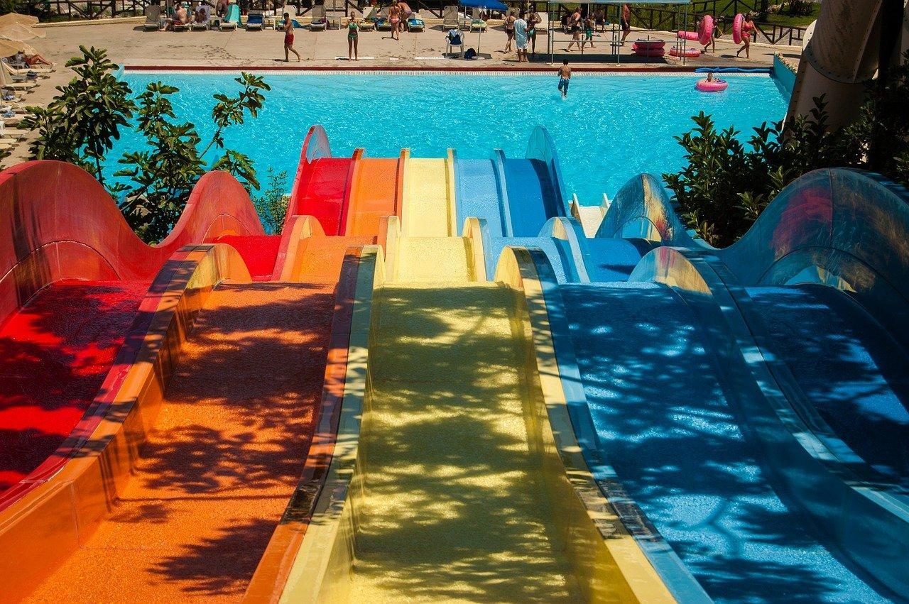 13-летний школьник утонул в аквапарке в Рязани