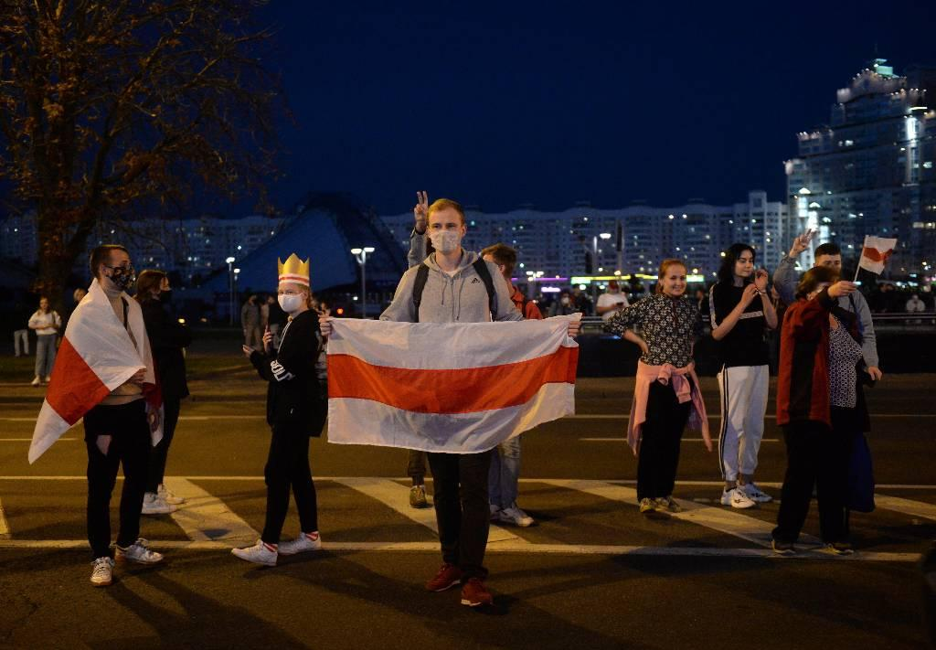 Вице-мэра Ялты отправили в отставку после поддержки протестов в Белоруссии