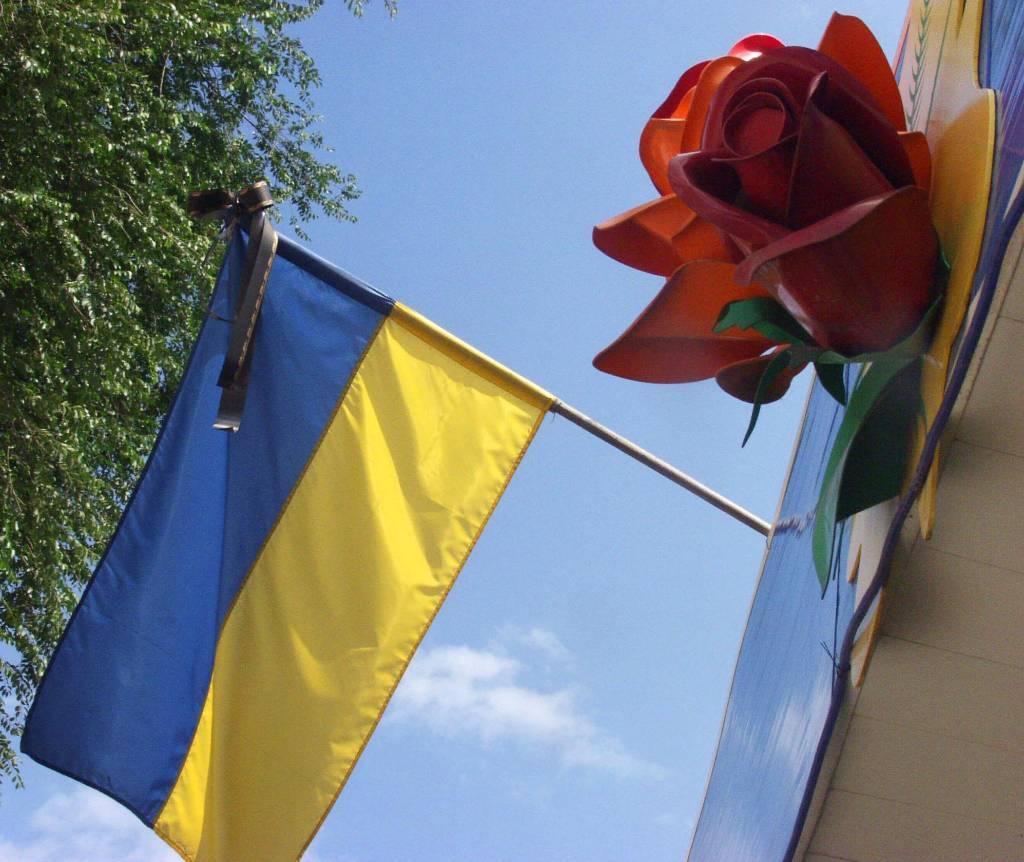 В Харьковской области 26 сентября объявлен день траура из-за крушения самолёта