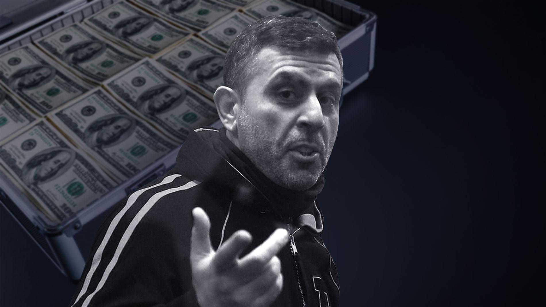 Деньги любят счёт. Всероссийский воровской общак остался без главбуха