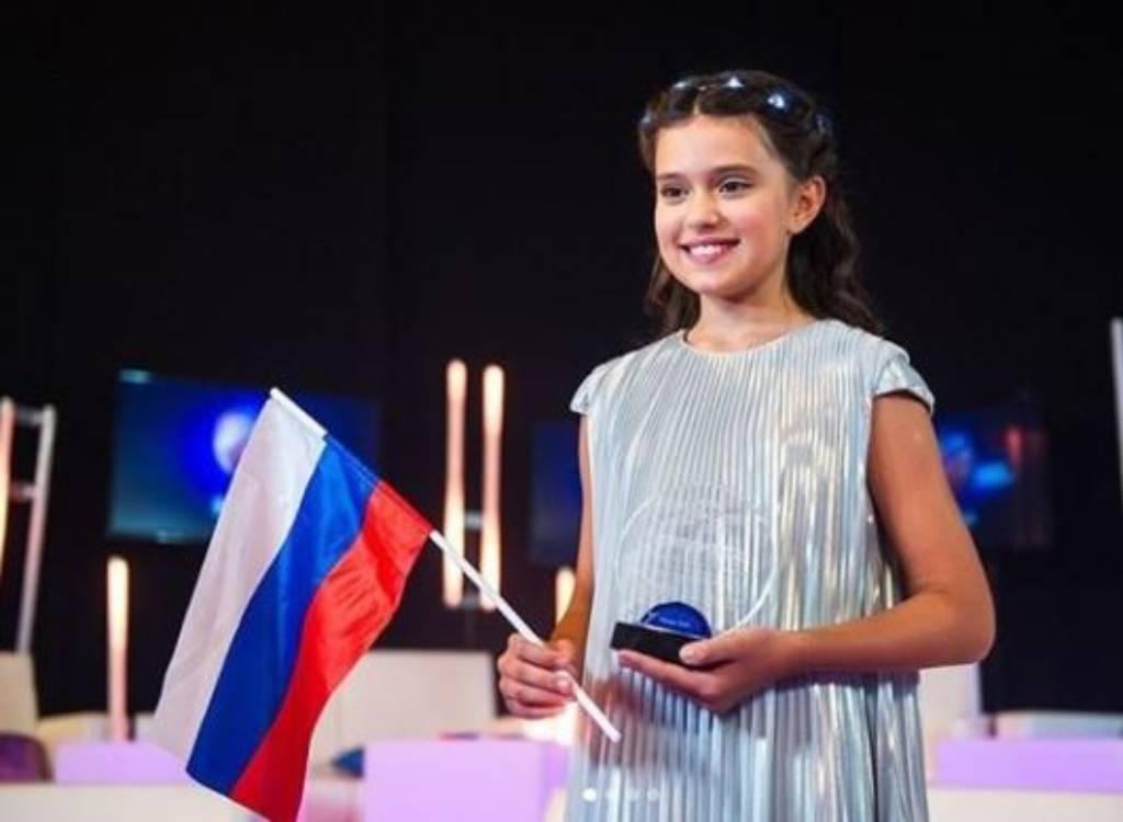 Стало известно, кто представит Россию на Детском Евровидении