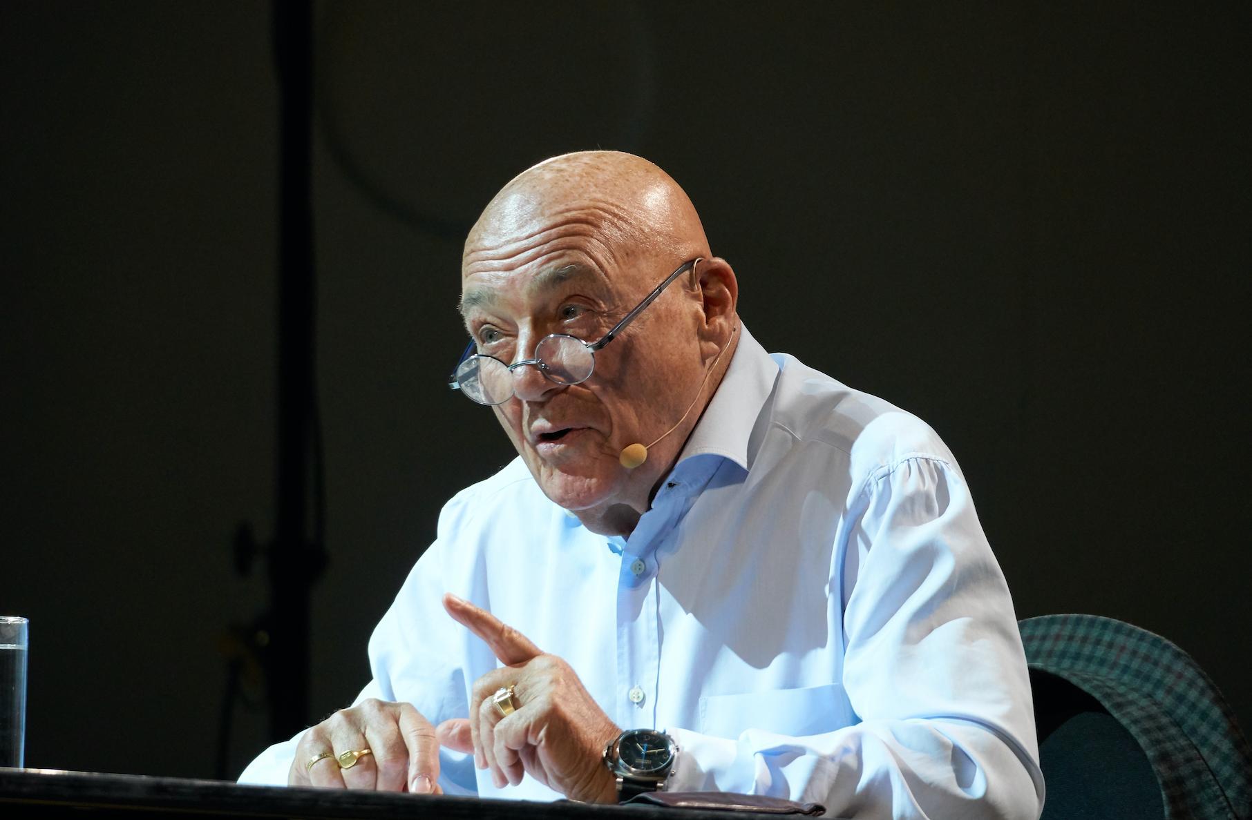 Познер раскрыл причину враждебного отношения американцев к России