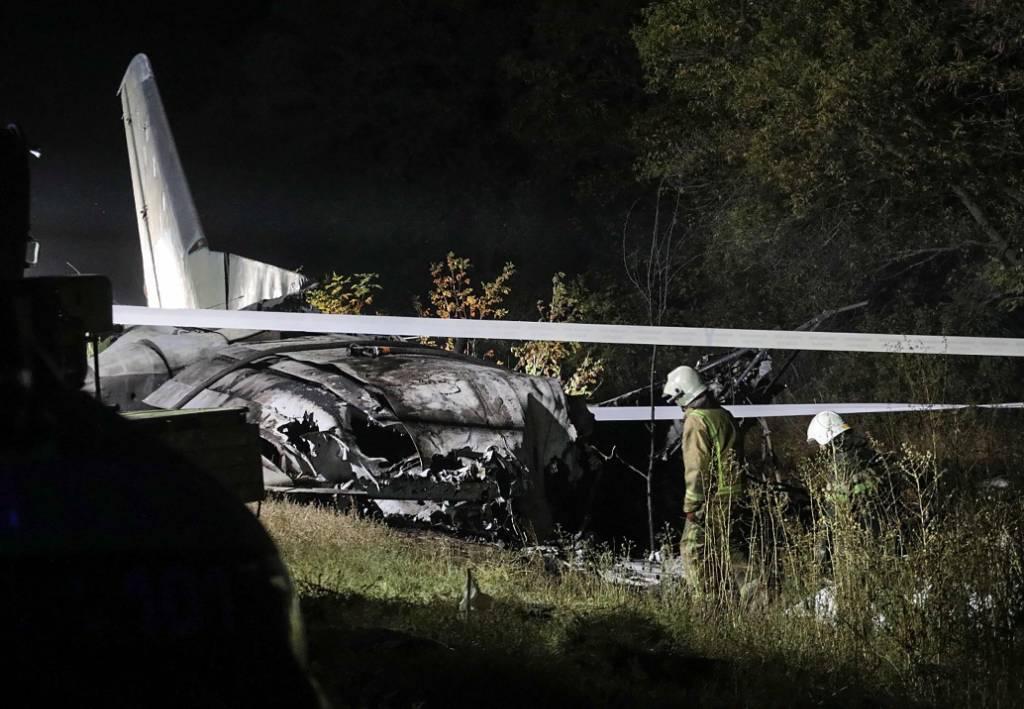 """""""Я падал три раза"""". Отец выжившего при падении Ан-26 заявил, что тоже попадал в авиакатастрофы"""