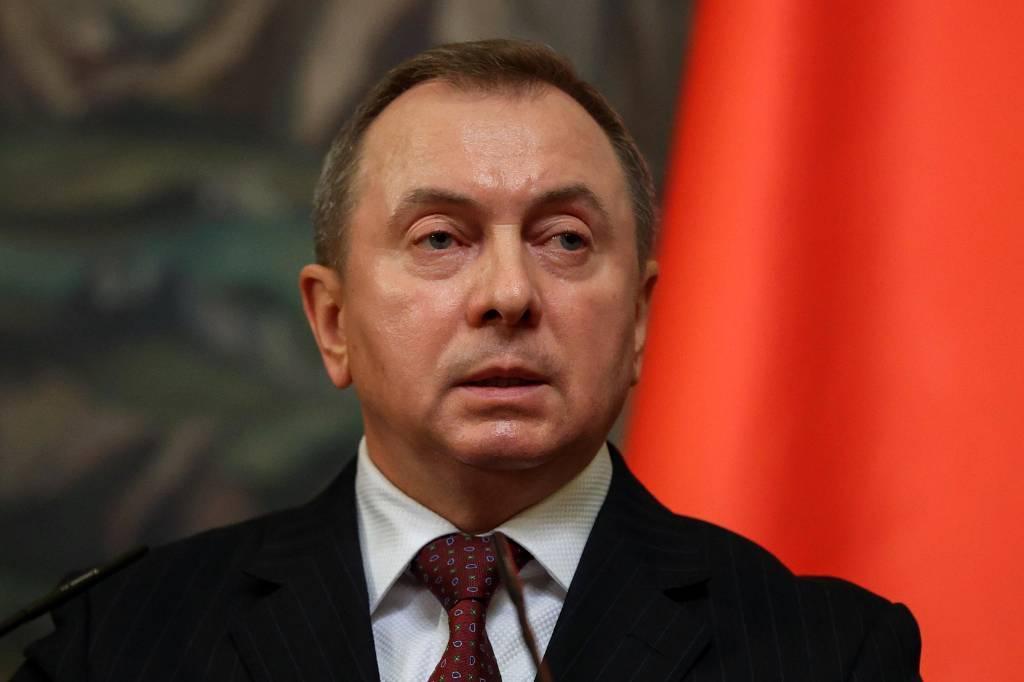 Глава МИД Белоруссии: Будущее страны будет решаться её народом не на баррикадах, а путём диалога