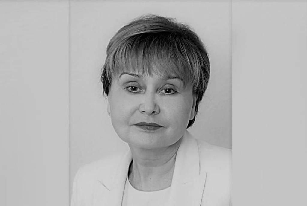 Вице-мэр Хабаровска скончалась от коронавируса