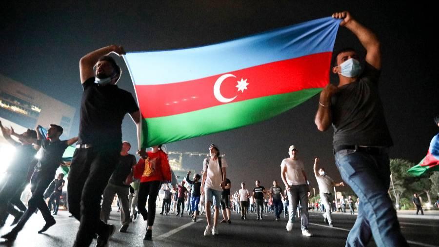 <p>Фото © ТАСС / AP Photo / Aziz Karimov</p>