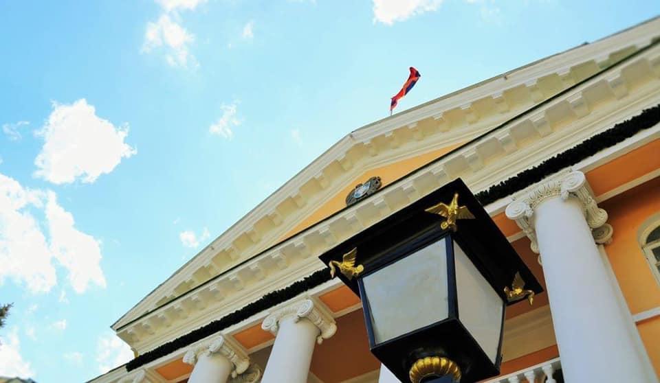 Посольство Армении в России призвало соотечественников не поддаваться на провокации