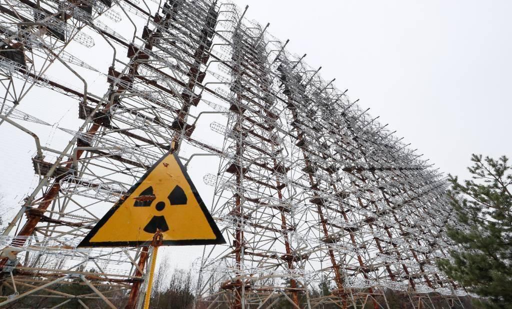"""На Украине сообщили об угрозе """"второго Чернобыля"""""""