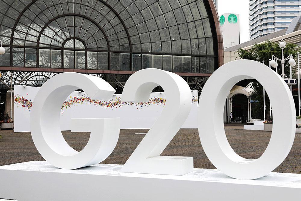 Названы даты проведения саммита стран G20