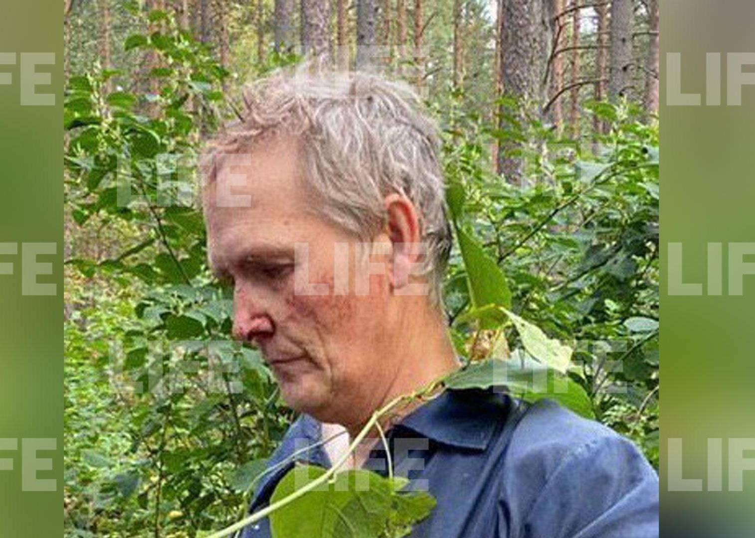 В крови и растрёпанный. Лайф публикует первое фото депутата после задержания за убийство жены