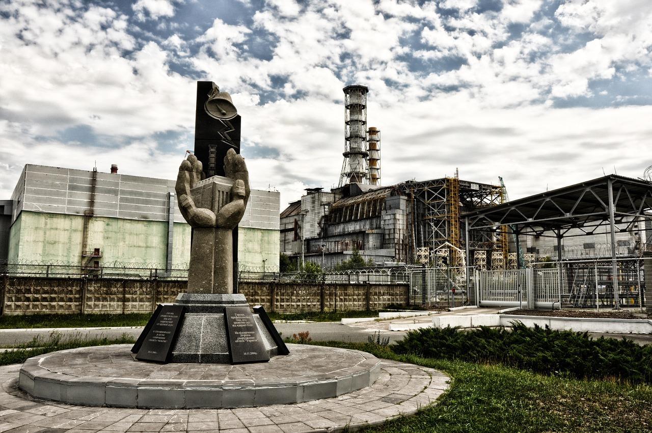 Еврокомиссия решила спасти Украину от второго Чернобыля
