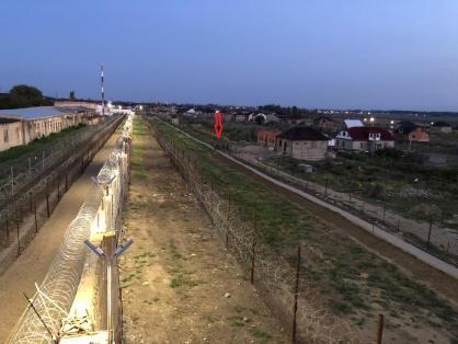 В Дагестане задержали сотрудника колонии, из которой сбежали шестеро заключенных