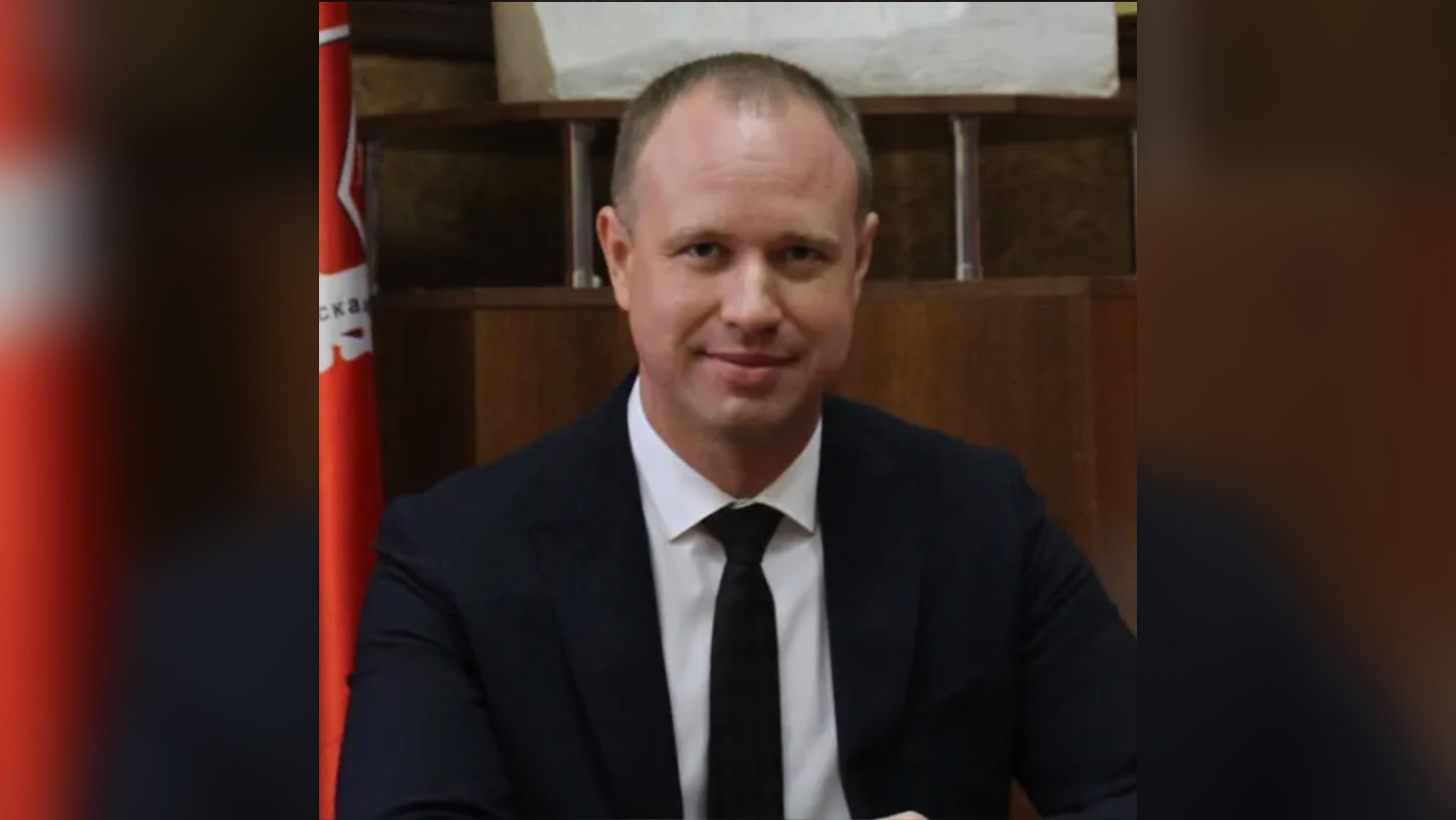Сына экс-губернатора Иркутской области Левченко этапируют в Москву