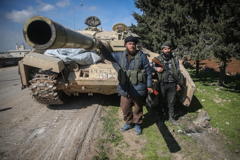 Посол Армении сообщил о переброске 4 тысяч боевиков из Сирии в Азербайджан