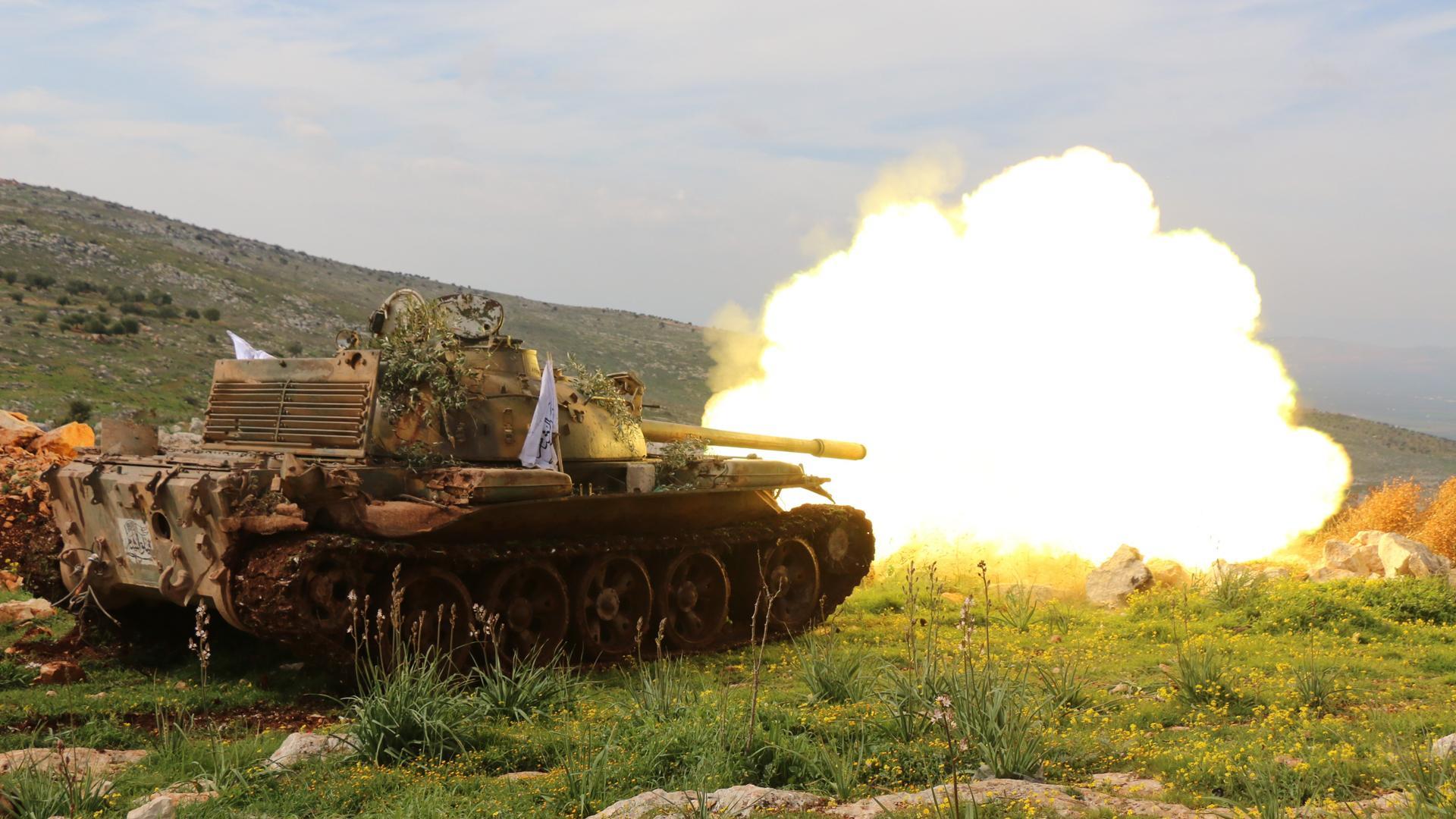 Второй фронт Эрдогана. Связана ли война в Сирии с конфликтом в Карабахе