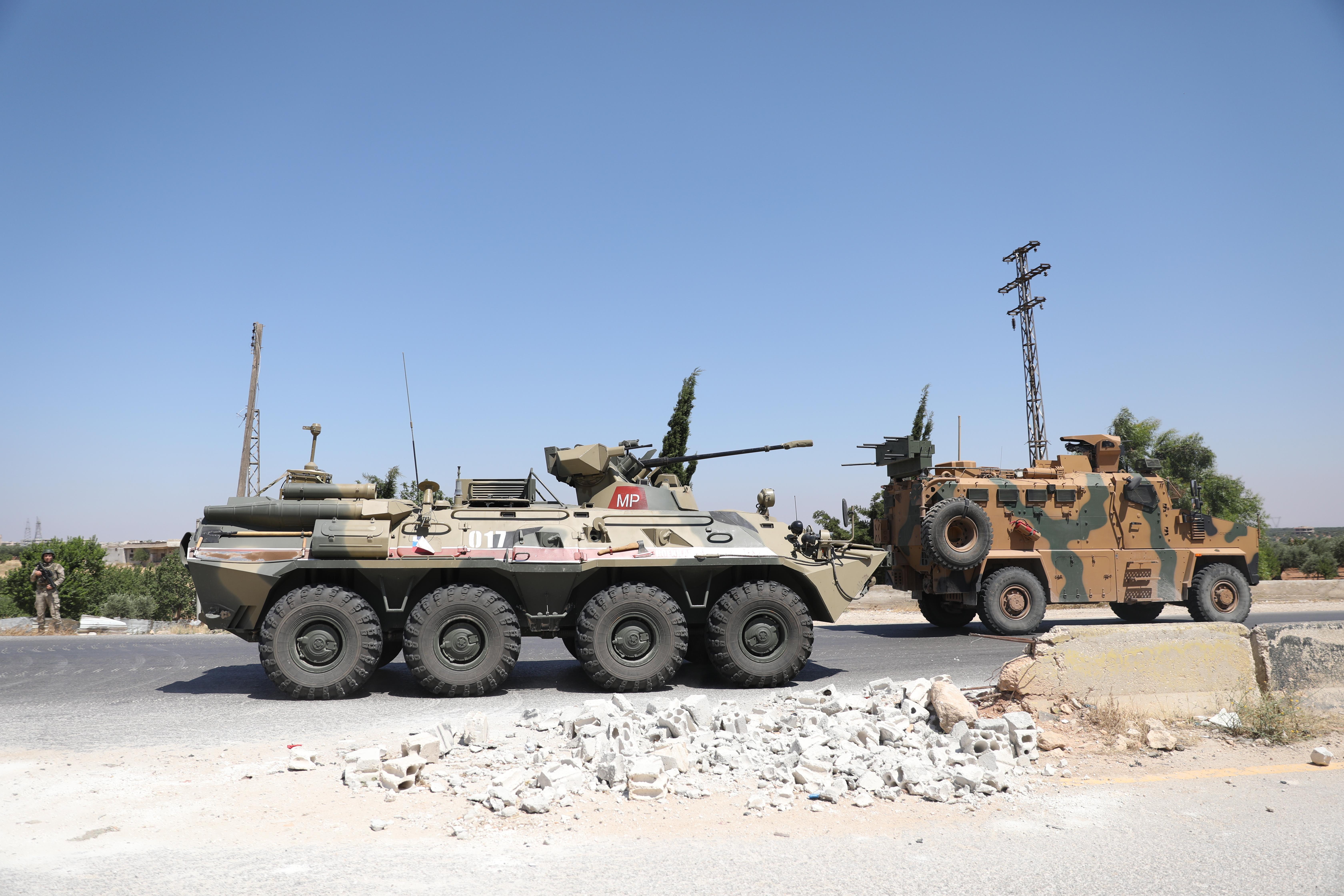 Шойгу назвал количество ликвидированных боевиков в Сирии за пять лет