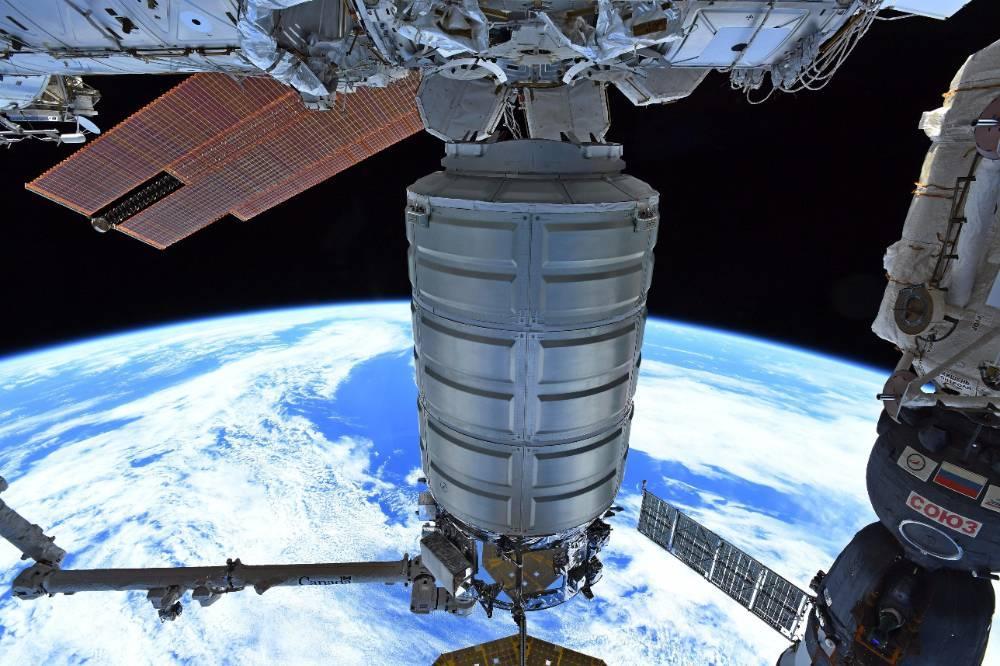 <p>Фото © ТАСС / Nasa / Planet Pix via ZUMA Wire</p>
