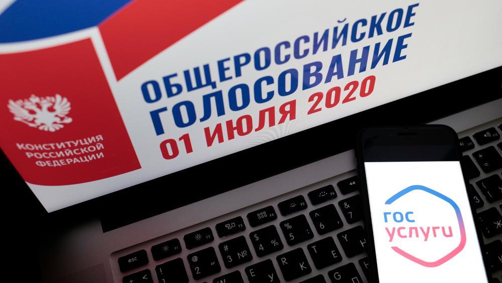 Фото © ТАСС / Флегонтова Татьяна