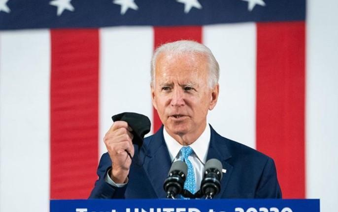 """<p>Джо Байден. Фото © Instagram / <a href=""""https://www.instagram.com/p/CCElICNheqU/"""" target=""""_blank"""" rel=""""noopener noreferrer"""">Joe Biden</a></p>"""