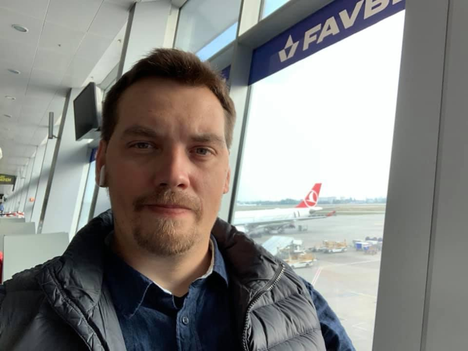 """Бывший премьер Украины сообщил о поездке """"на Вашингтонщину"""""""