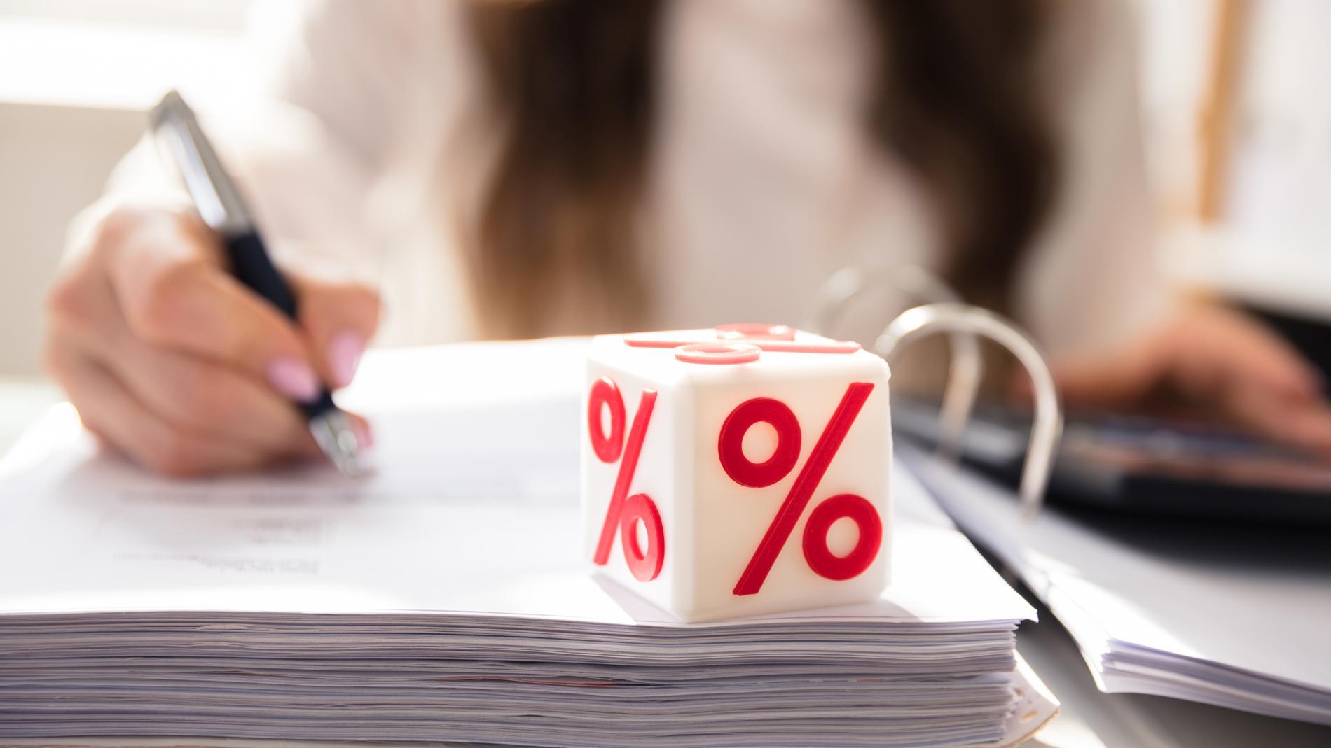 ограничение процентов по займу