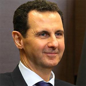 <p>От имени всех сирийцев я хочу поблагодарить руководство России и её народ за всё, что было сделано нашими российскими союзниками в политической, военной и экономической области</p>