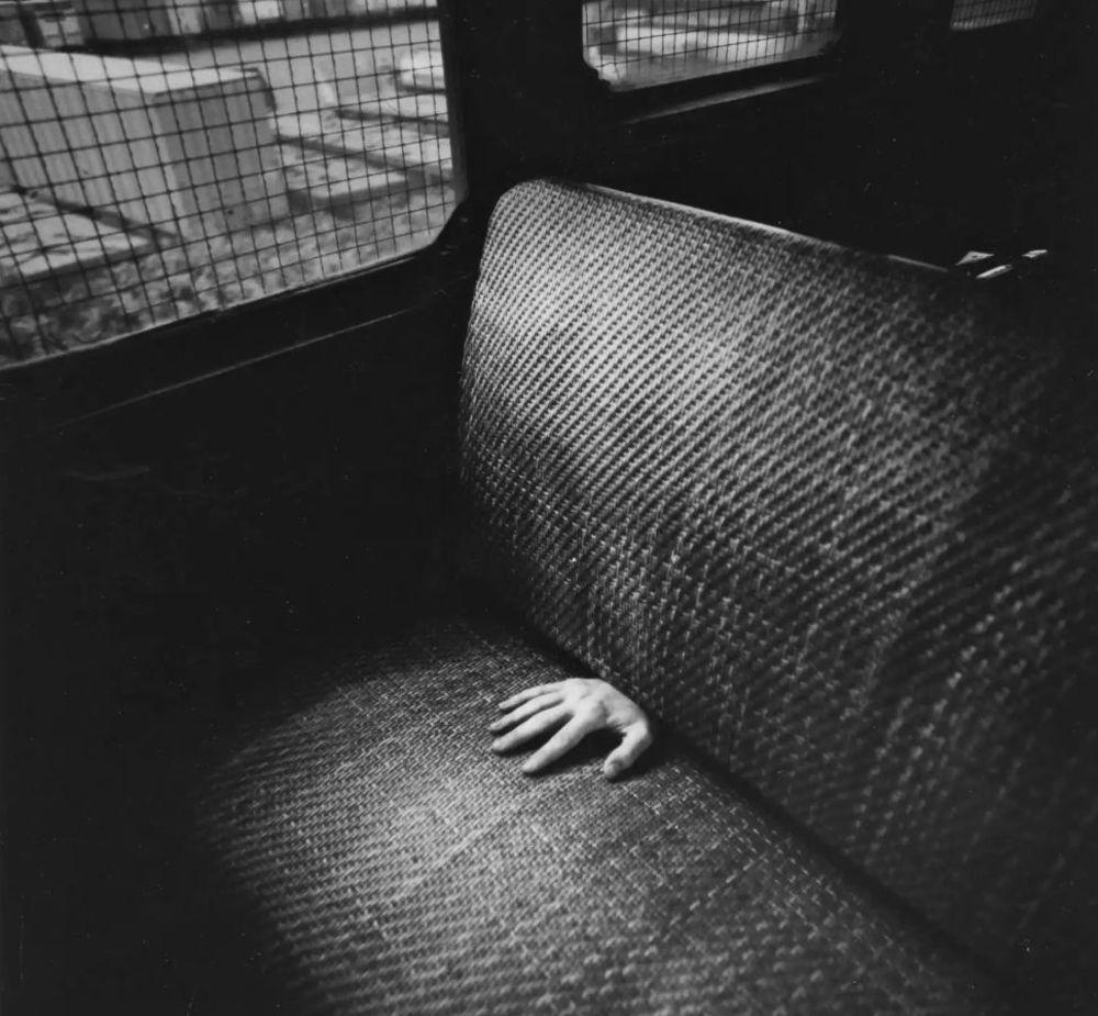 Фото © Arthur Tress