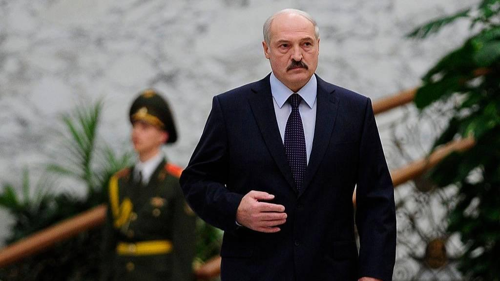 <p>Президент Белоруссии Александр Лукашенко. Фото © Sefa Karacan / Anadolu Agency / Getty Images</p>
