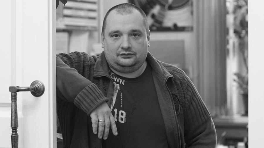 <p>Владислав Любый. Фото © РАМТ</p>