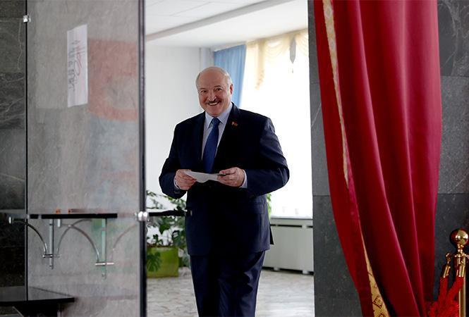 <p>Президент Белоруссии Александр Лукашенко. Фото © Администрация Президента Белоруссии</p>