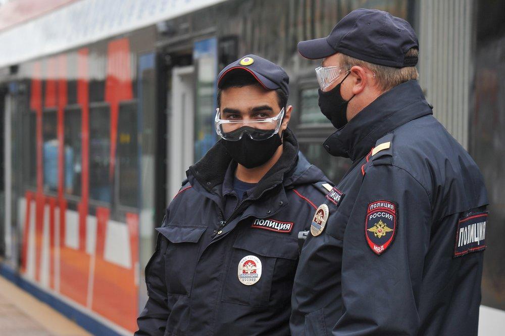 Собянин оценил возможность возвращения пропусков из-за коронавируса в Москве