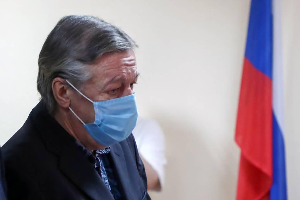Ефремов полностью выплатил ущерб старшему сыну погибшего в ДТП