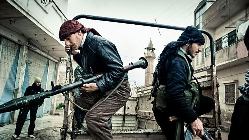Совбез РФ отметил опасность переброски боевиков из Сирии и Ливии в Карабах
