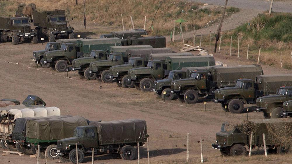 Армия Карабаха сбила вертолет ВВС Азербайджана над Ираном