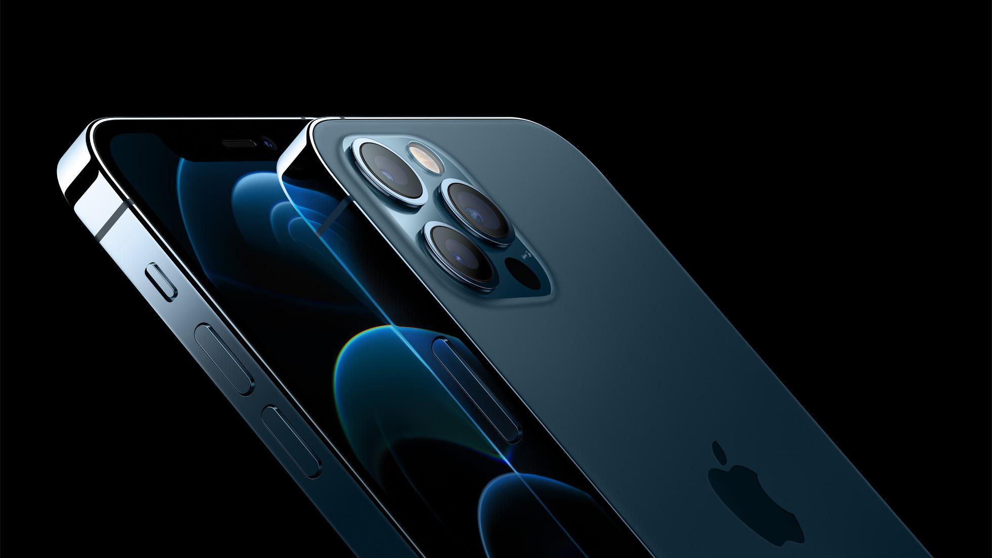 <p>Фото © Apple Inc</p>