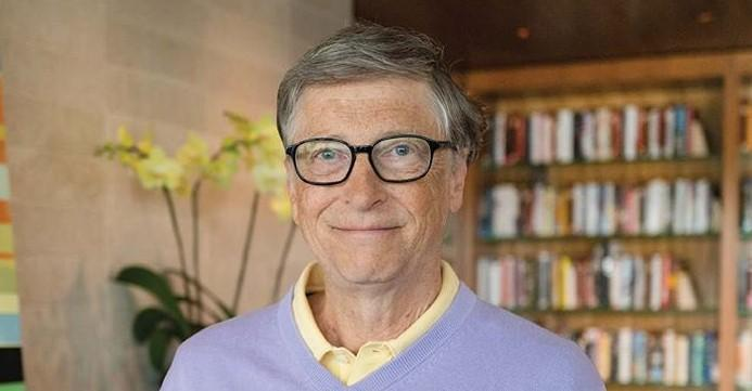 "<p>Фото © Instagram /<a href=""https://www.instagram.com/p/BxsacGglBLF/"" target=""_blank"" rel=""noopener noreferrer""> Bill Gates</a></p>"