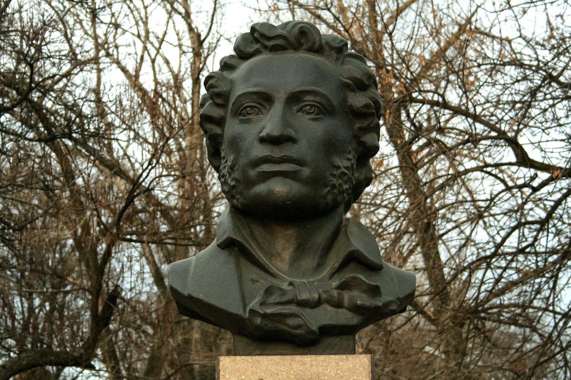 """""""Что-что?"""" Финская газета заявила, что Пушкин умер от туберкулёза"""