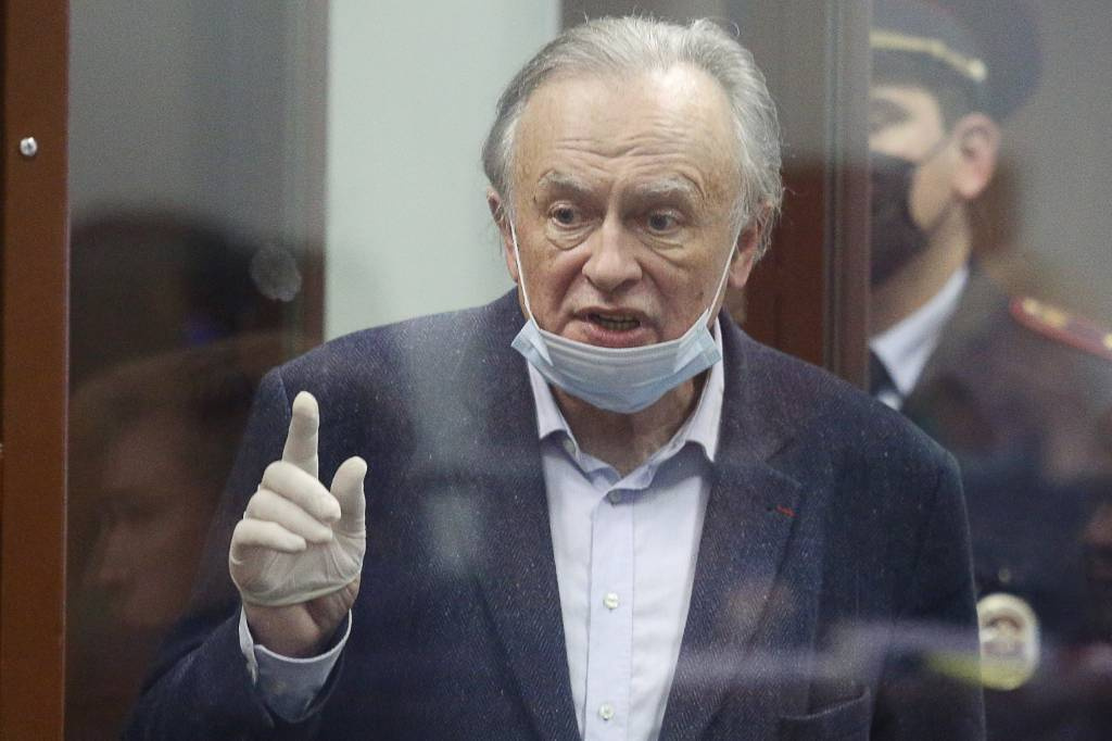 Бывшая доцента-расчленителя Соколова рассказала, как он шантажировал её интимными видео