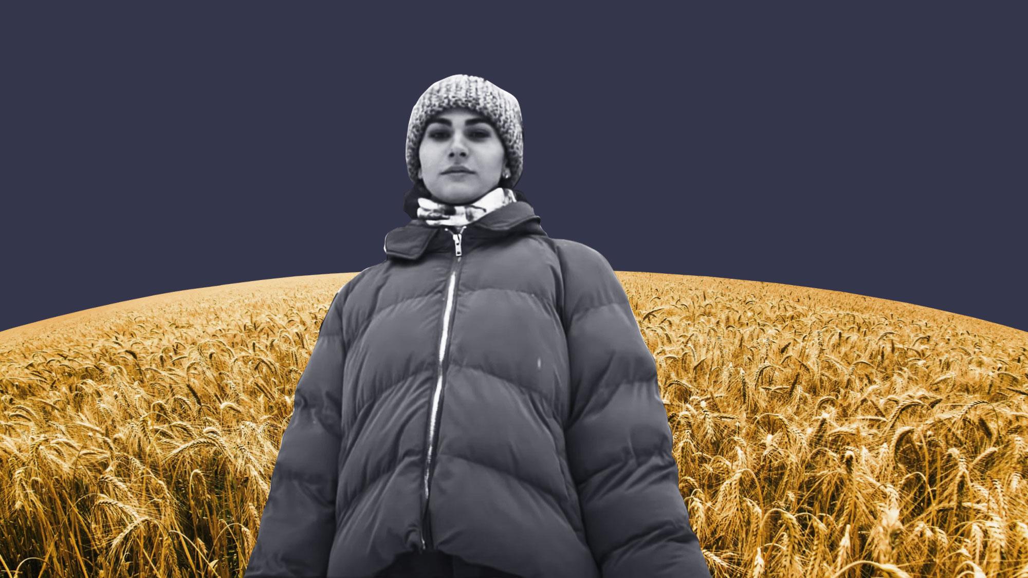 Сибирский треугольник. Девушка-трансгендер хранила в телефоне компромат, который мог помешать карьере полицейского