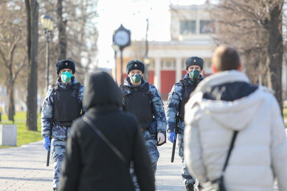 """<p>Фото © Агентство городских новостей """"Москва"""" / Никеричев Андрей</p>"""