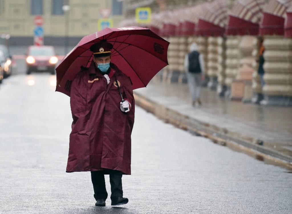 <p>Фото © Вячеслав Прокофьев / ТАСС</p>