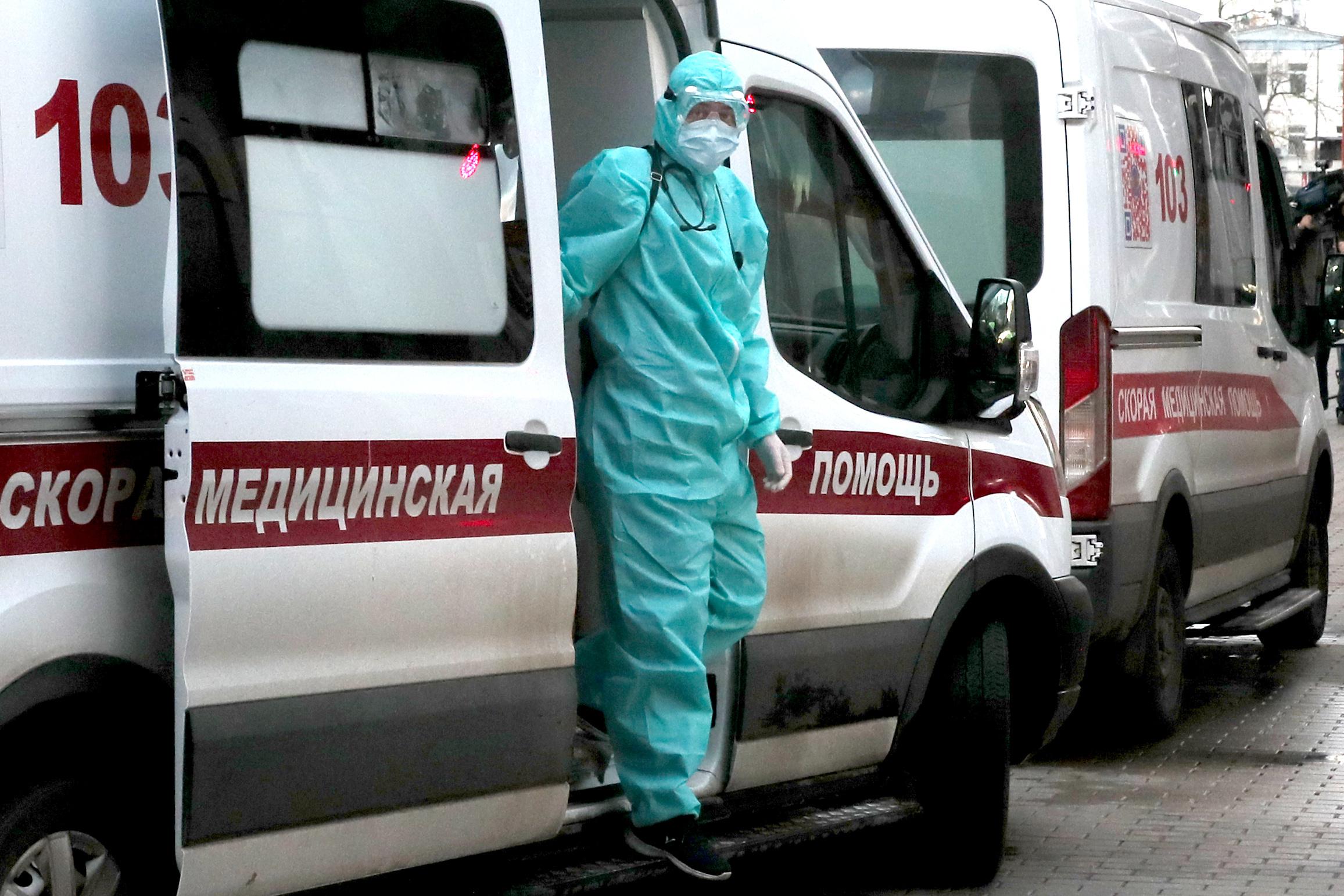 Учёный заявил о риске более масштабной пандемии через несколько лет