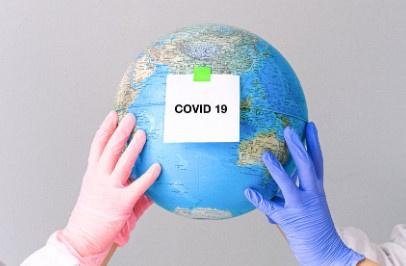Названо число заразившихся коронавирусом в мире за сутки. Опять рекорд