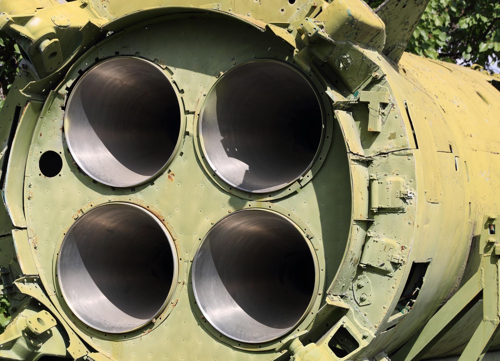 В Кремле выразили надежду о продлении СНВ-3 хотя бы на год