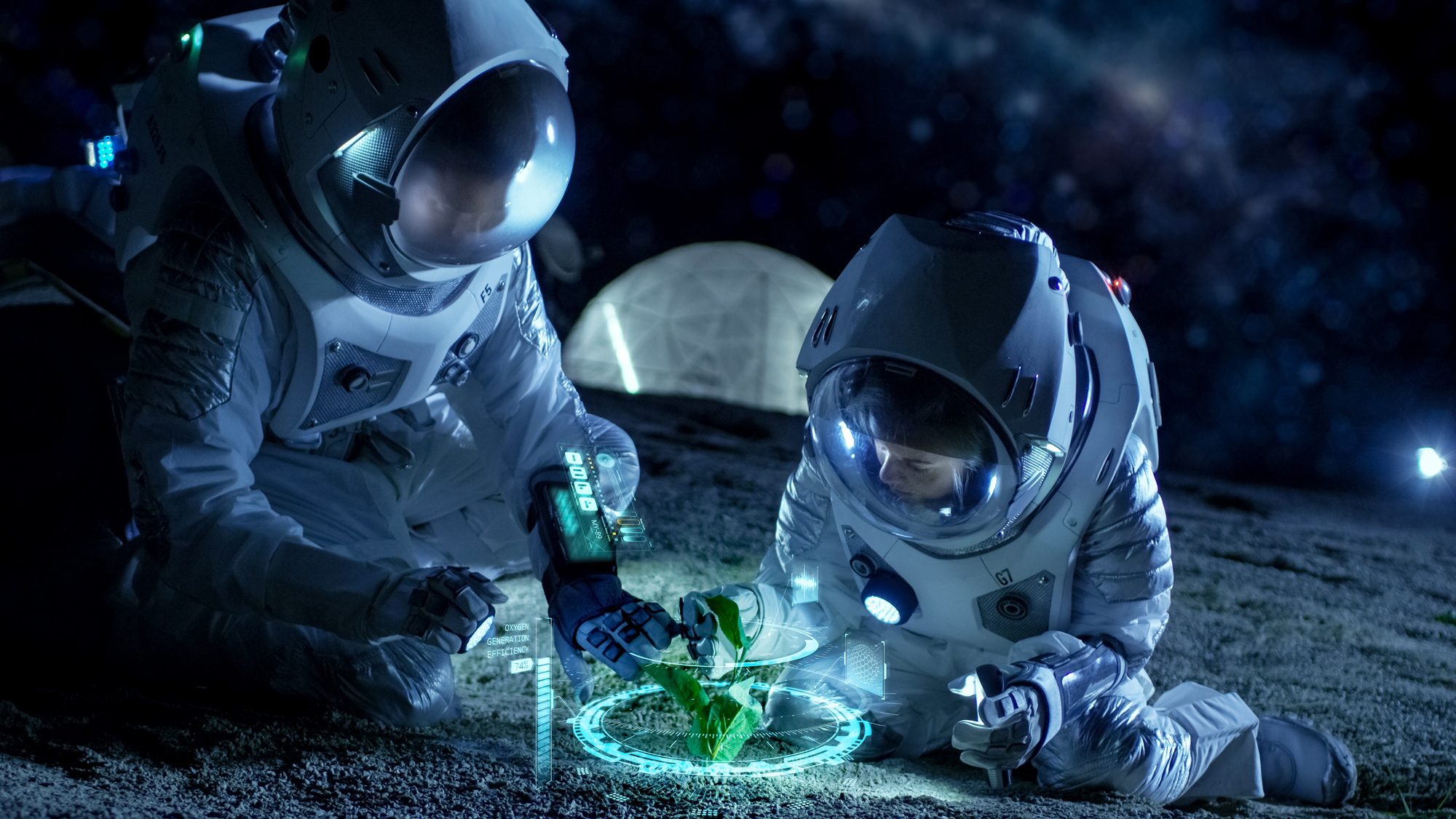 Сигнал из космоса. Что нашли учёные на одной из планет-соседок